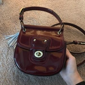 Coach Crossbody Bag Cute